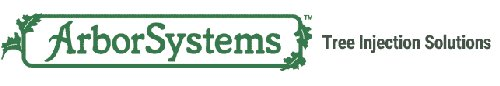 Arbor Systems Tree Injection Solutions